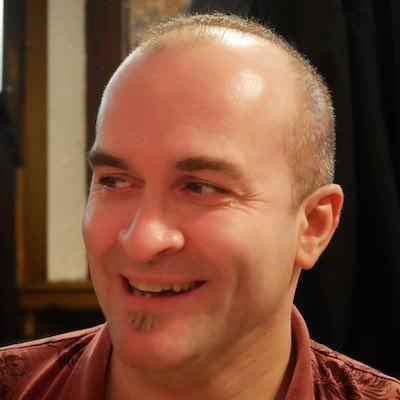 Philippe Lasnier