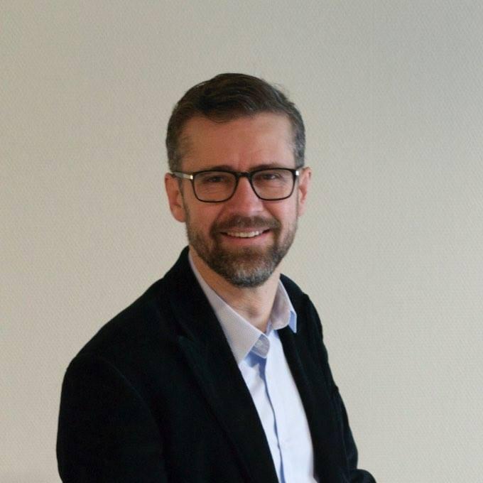Sébastien Guéret