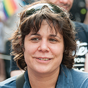Sophie Roques