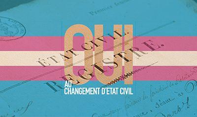 Changement d'état civil : un premier pasutile!