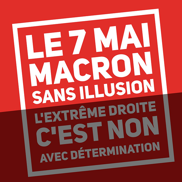 Macron, sans illusion