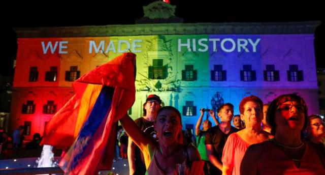 Malte : et maintenant, le mariage pourtous!