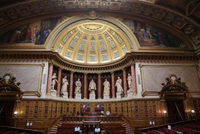 Sénatoriales : des élu·e·s socialistes pour l'égalité, sans ambigüité!