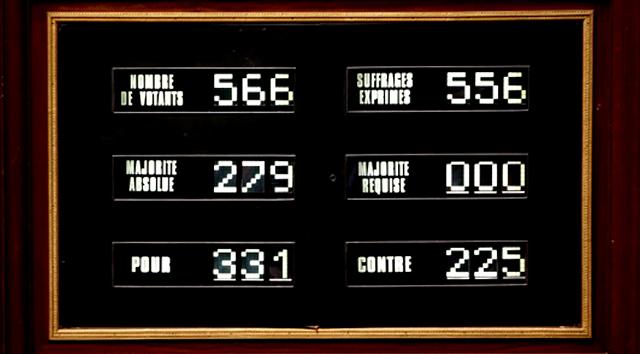 En 1 an de quinquennat, Hollande a ouvert le mariage à tous les couples, Macron a ouvert… ses bras aux dignitaires religieux