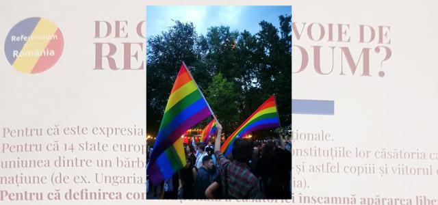 Roumanie: un référendum de la honte perdu et une victoire pour l'égalité!