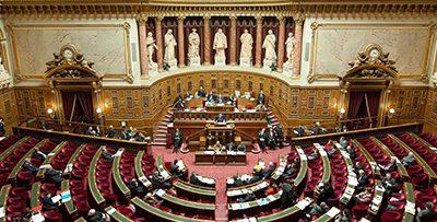 Changement de sexe à l'état civil : dans le rôle du Sénat, leSénat!