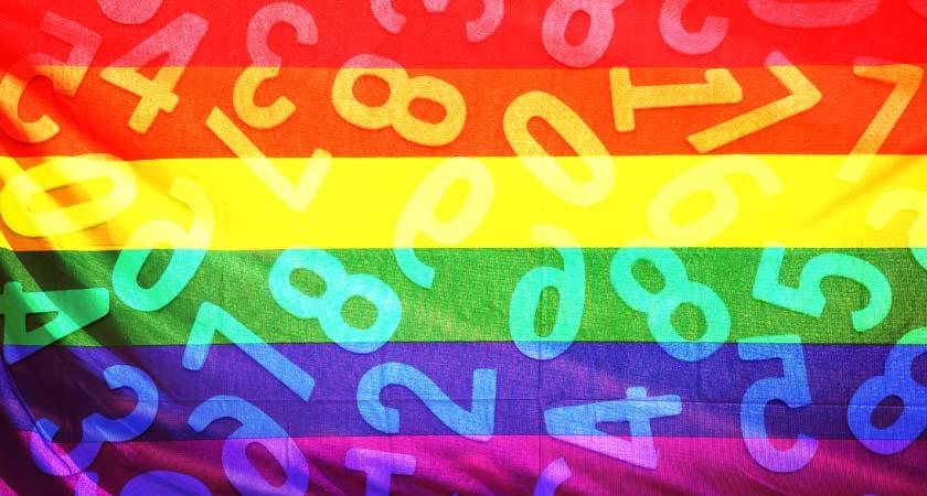Les Français·es et l'« homosexualité » : des chiffres pour militer !