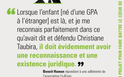 Benoît Hamon 2017 > Les outils de la campagne