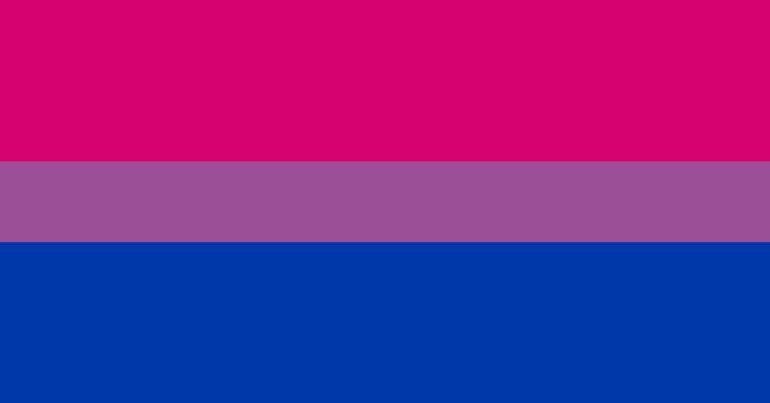 Marche pour la journée de la bisexualité