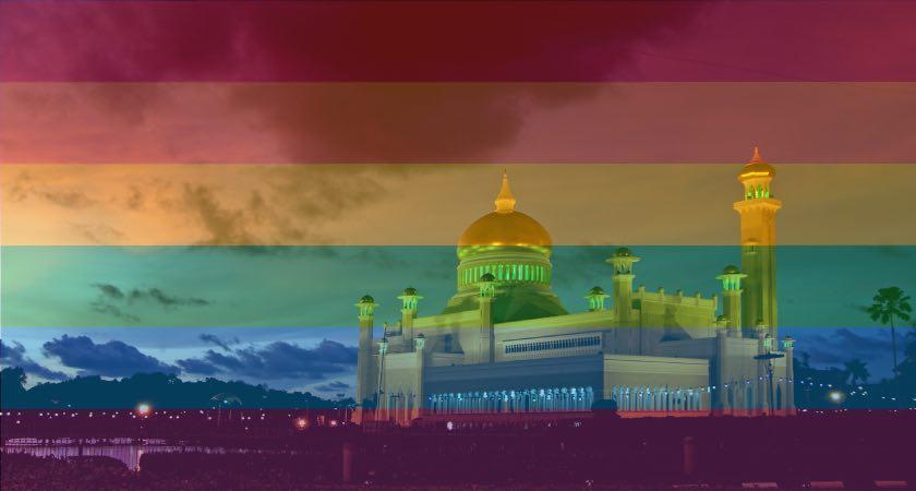Brunei : contre les législations homophobes, faire le choix d'actions pertinentes