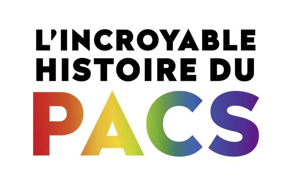 «L'incroyable histoire du Pacs», le livre-récit 20 ans après…