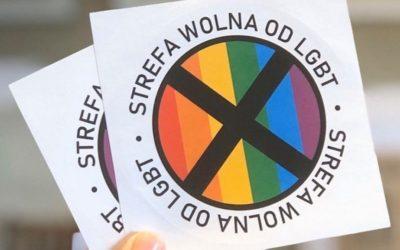 « Zones sans-LGBT » en Pologne : l'ignominie doit cesser