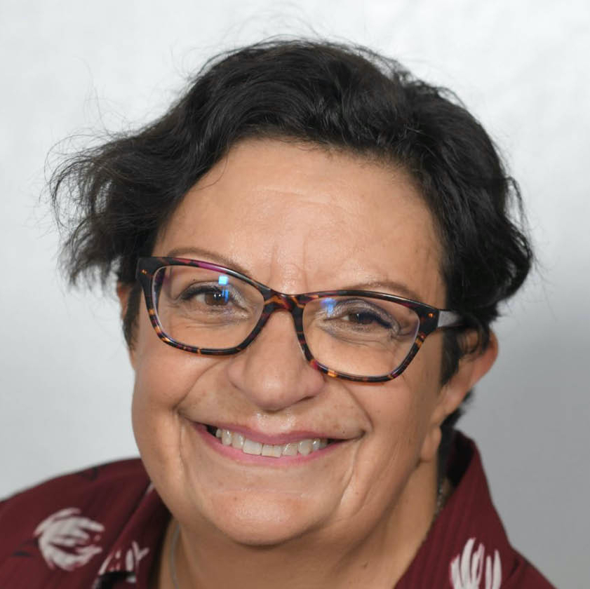 Vanessa Thomas