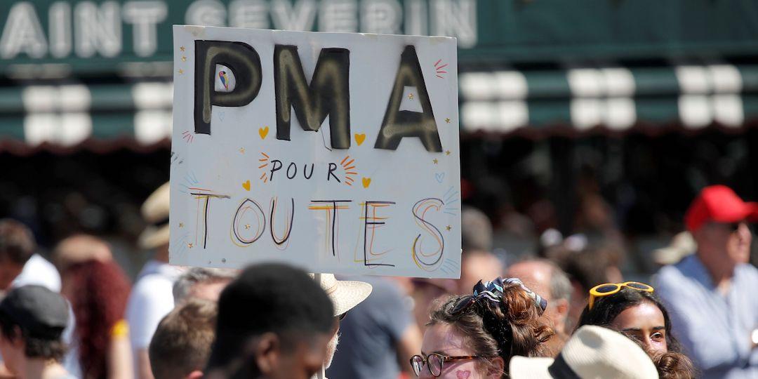 PMA: nos familles dans leur diversité ne veulent pas d'un texte a minima