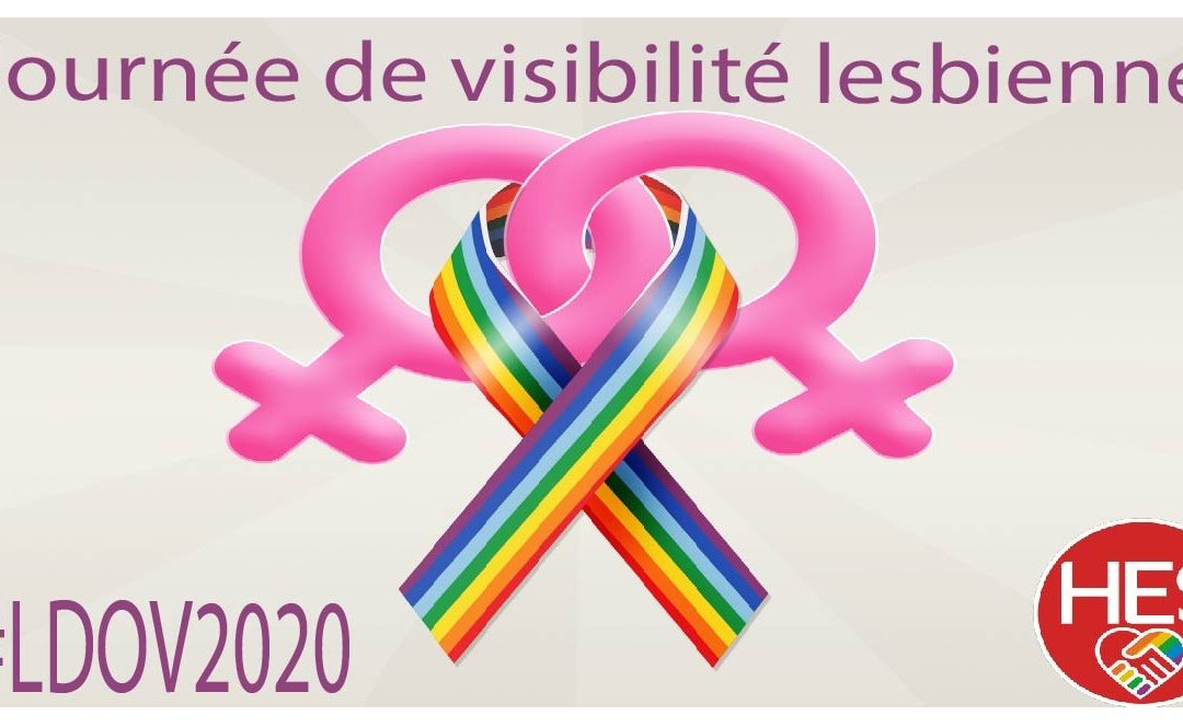 Les droits et revendications lesbiennes à visibiliser et à porter par toute la gauche!