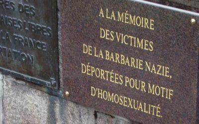 Journée nationale du souvenir de la déportation, HES lance un appel pour une mémoire vivante