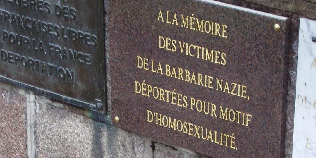 Journée nationale du souvenir de la déportation : appel aux Maires de France pour faire vivre la mémoire de toutes les personnes déportées