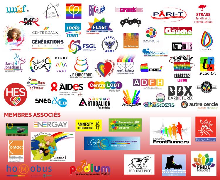 - HES LGBTI+