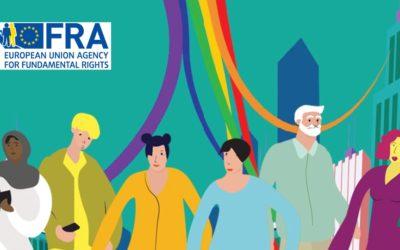Une enquête de l'UE sur les conditions de vie des LGBTI démontre tout le travail qu'il reste à faire