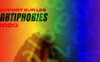 Rapport SOS Homophobie 2020 et chiffres de l'Intérieur: l'inquiétant paysage des LGBTphobies françaises
