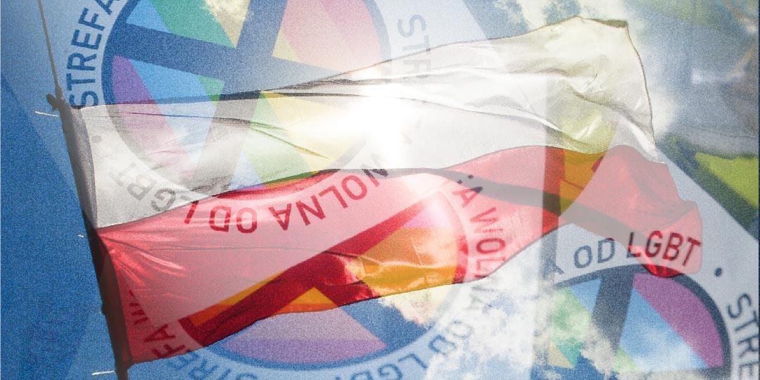 Élections présidentielles en Pologne : prime à la violence politique et aux discours de haine anti-LGBTI