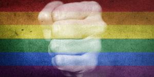 violence - HES LGBTI+