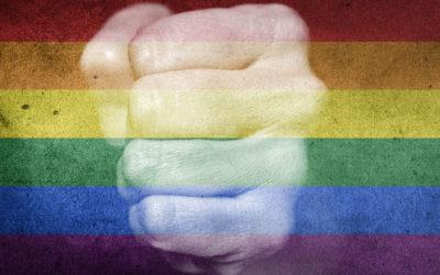 Violences contre les LGBT : la coupe est pleine!
