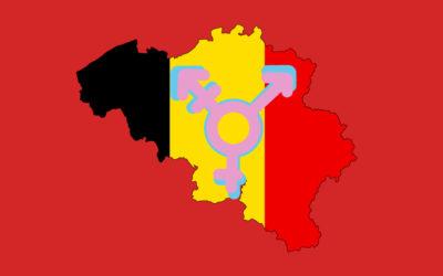 Un nouveau gouvernement fédéral belge paritaire, inclusif et proLGBTI!