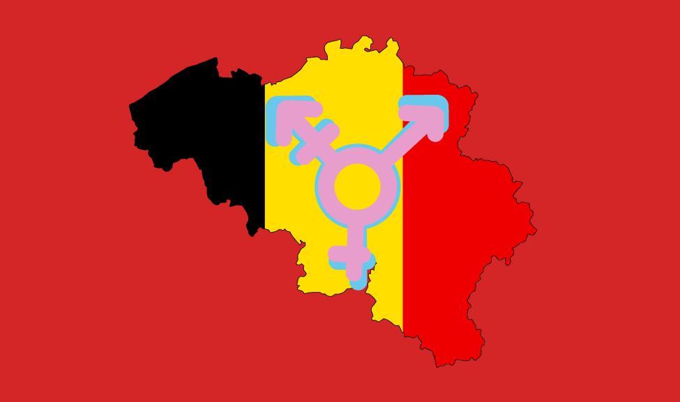 Un nouveau gouvernement fédéral belge paritaire, inclusif et pro LGBTI!