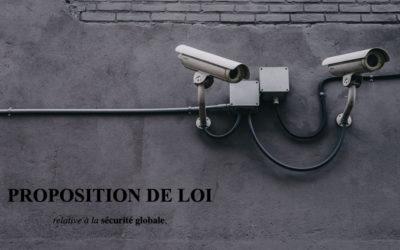 Loi «Sécurité globale» de LREM : droits humains et libertés fondamentales attaqués
