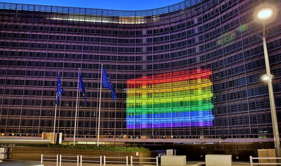 Première stratégie LGBTI de l'Union européenne, un programme ambitieux, et à suivre, porté par la travailliste Helena Dalli
