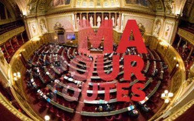La majorité de droite du Sénat revient sur la PMA pour toutes : incohérence et discriminations
