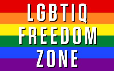 L'Union européenne, zone de liberté pour les personnes LGBTQI : un texte fort dont la portée doit être prolongée